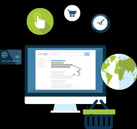 Gewinnen Sie neue Kunden durch Suchmaschinenwerbung mit Google AdWords. Unsere Agentur unterstützt Sie bei Planung, Umsetzung und Optimierung Ihrer AdWords-Kampagnen.
