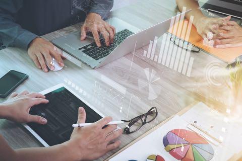 Die Planung der Online-Marketing Strategie erfolgt maßgeschneidert auf Ihre Zielsetzung und Ihr Budget.