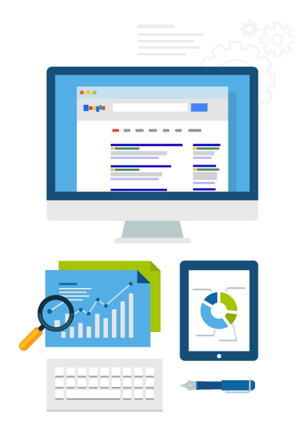 SEO/SEM und Online-Marketing Agentur in Wien. Wir bieten professionelle Beratung im Bereich E-Business und Planung von digitalen Geschäftsstrategien für Ihre Unternehmen.